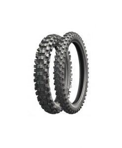 Michelin Starcross 5 - Front Tyre - Medium